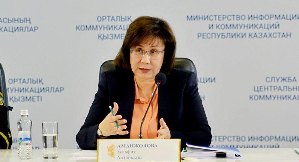 Назначен спецпредставитель Казахстана по вопросам Каспийского моря