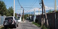 Улица Шукенова