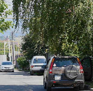 Улица имени Батырхана Шукенова появилась в Алматы