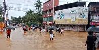 Үндістандағы су тасқыны