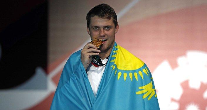 Дмитрий Алексанин