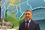 Генеральный директор Semey EngineeringТурлыбаев Талгат