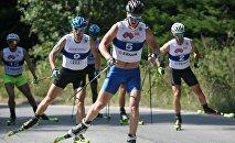 Казахстанские лыжники выиграли соревнования в Болгарии