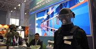 Стенд Казахстана на IV Международном военно-техническом форуме Армия 2018