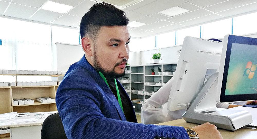 Шахризат Сейдахмет