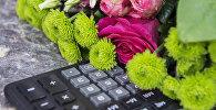 Цветочный букет