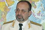 Заслуженный эколог РФ, президент Международной сети кафедр ЮНЕСКО  Передача технологий для устойчивого развития Андрей Пешков