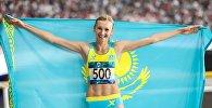 Олимпийская чемпионка Ольга Рыпакова стала золотым призером Азиатских игр