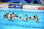 Команда Казахстана по водному поло