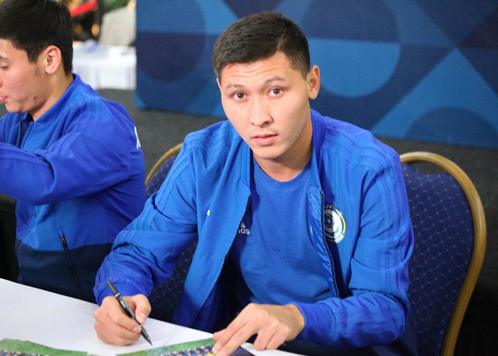 Бауыржан Турысбек