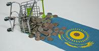Монеты, иллюстративное фото