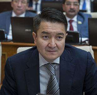 Берик Шолпанкулов