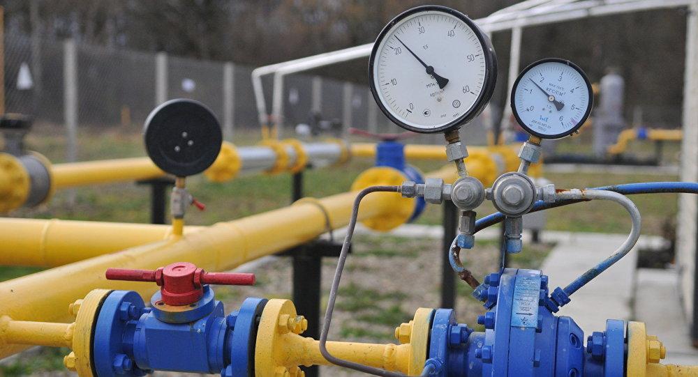 Газ құрылғысы
