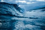 Волны, архивное фото