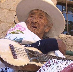 Секрет долголетия по-боливийски