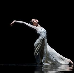 Гастроли театра Астана Балет в Монако