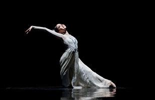 Гастроли театра Астана Балет в Монако. Постановка Ак Кыз