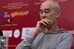 Режиссер Сергей Бодров
