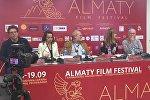 І Халықаралық Almaty Film Festival кинофестивалі