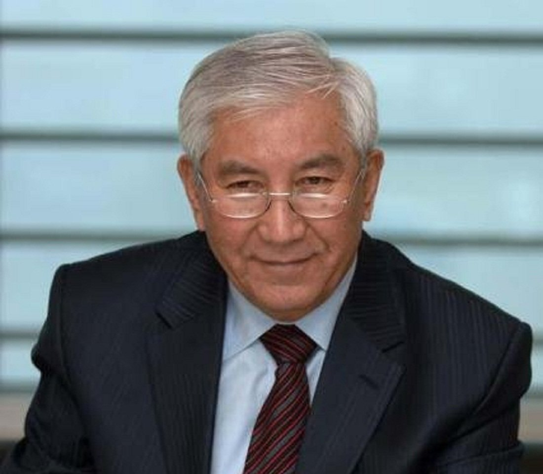 Мырзатай Жолдасбеков