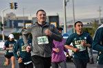 Рекордное количество участников собрал Astana Marathon