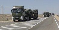 Учения в Вооруженных Силах Казахстана