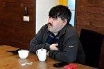 Эксперт центра военно-политической журналистики Борис Рожин