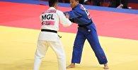 Азия ойындарының чемпионы Дидар Хамза