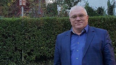 Политолог, ведущий эксперт российского Центра изучения современного Афганистана Андрей Серенко