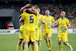 футбольная команда Астана