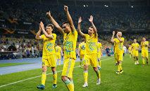 ФК Астана, архивное фото