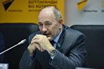Депутат парламента Павел Казанцев
