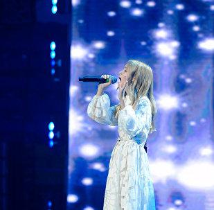 Гала-концерт - отбор участника, который будет представлять Казахстан на Детском Евровидении