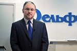 Генеральный директор туроператора Дельфин Сергей Ромашкин