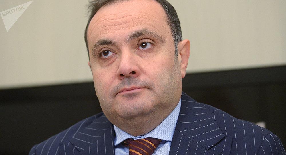 Посол Армении: Более 2000 граждан ждут вылета из России