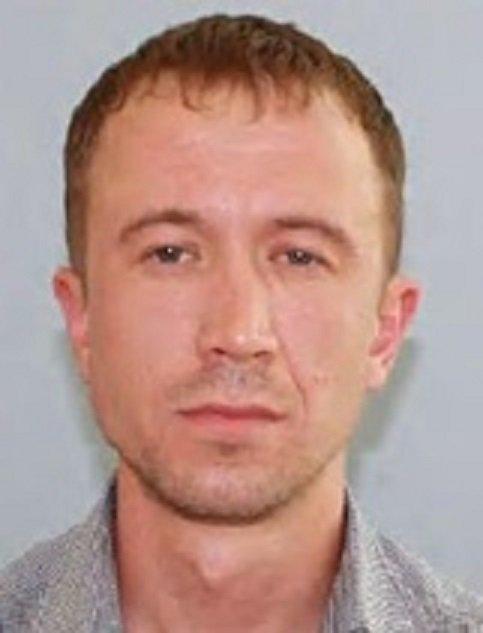 Подозреваемый в убийстве Ирины Бекетовой Анатолий Гусейнов