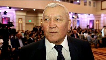 Жақсылық Досқалиев