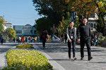 Алматылықтар, архивтегі фото