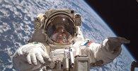 Космонавт, иллюстративное фото
