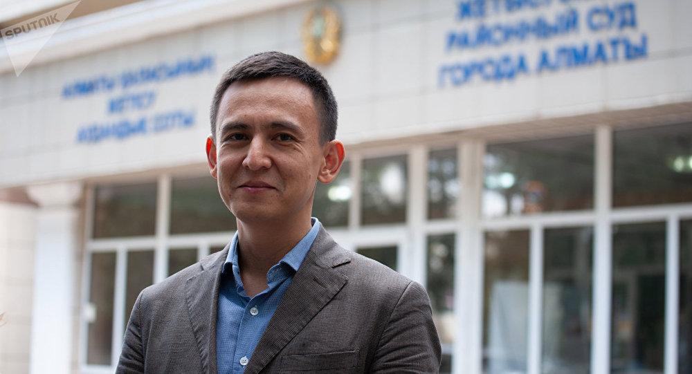Джохар Утебеков