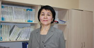 Зауре Байгожина, начальник отдела медицинского образования РЦРЗ
