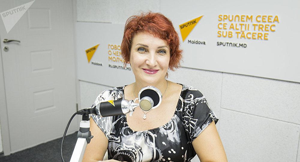 Светлана Борта