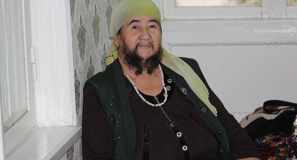 Мухтабар Тораева