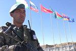 Учения разведчиков стран ОДКБ Поиск
