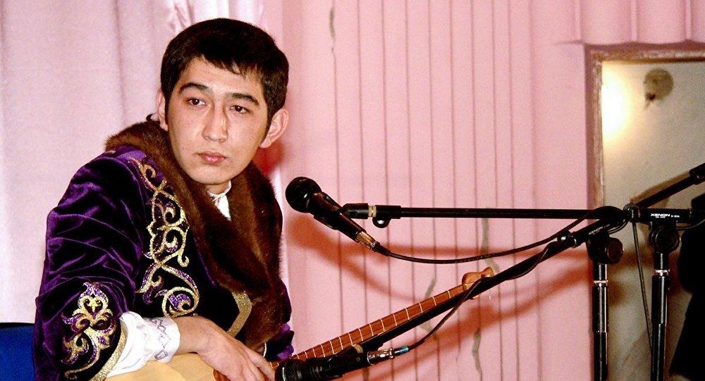 Ринат Зайытов, айтыскер ақын