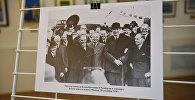 Выставка Мюнхенский сговор: путь к войне