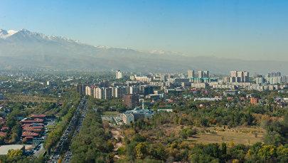 Алматы қаласы, архивтегі сурет