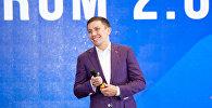 Выступление Головкина в Алматы: фанатам не удалось прорваться к кумиру