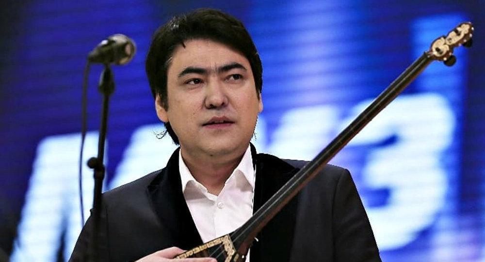 Мейрамбек Бесбаев, әнші