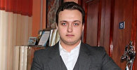 Корреспондент Юрий Обердиенко